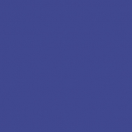 modrý plast