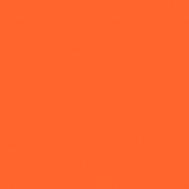 Plast oranžový