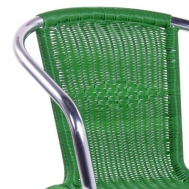 Barva zelená KIR