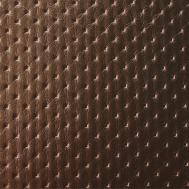 Koženka Bronze s perforací