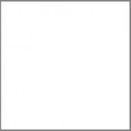 b22 - dekor barva bílá