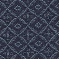 Látra s motivy SR 700 modrá