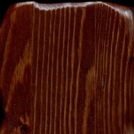 Antik borovice barva ořech