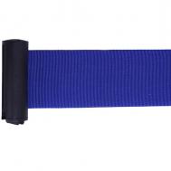 Pásek modrý