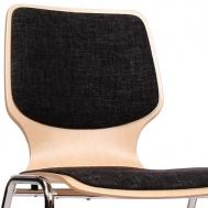 Čalouněný sedák i opěrka ST20