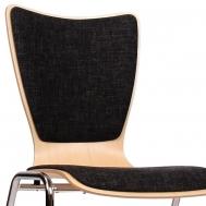 Čalouněný sedák i opěrka ST30