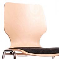 Čalouněný pouze sedák ST20