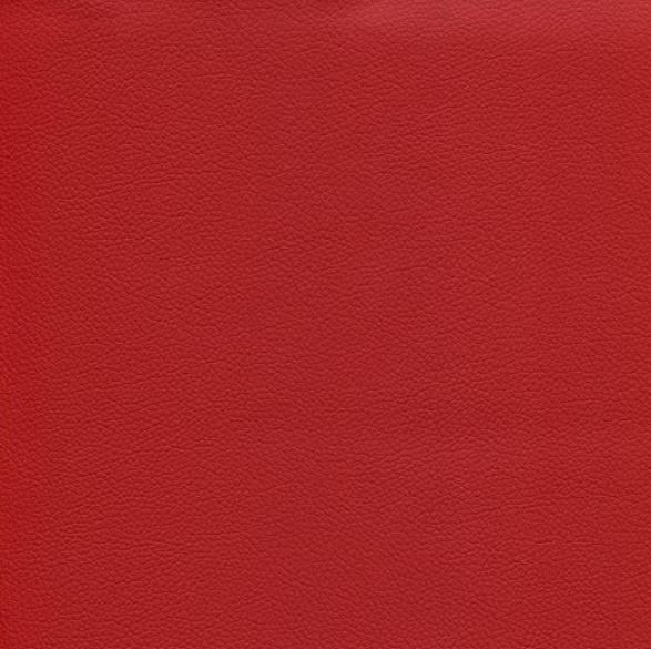 Koženka KOM 62 red 05301 červená