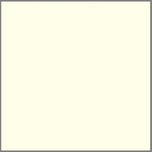 Barva vanilka