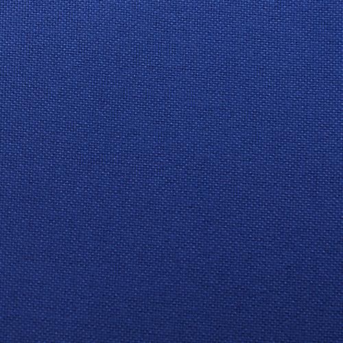 modrá látka