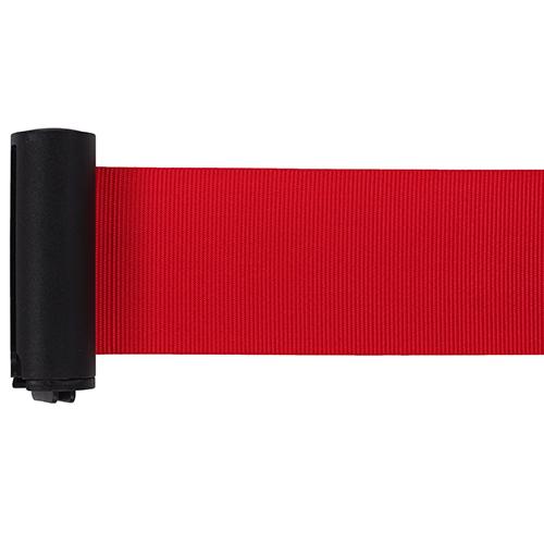 Pásek červený