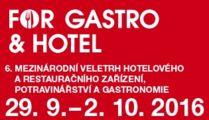 For Gastro Hotel 2016