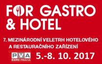 For Gastro Hotel 2017