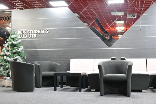 Club Viktorka 1