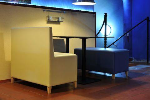 Čalouněná lavice MICA 2 RL