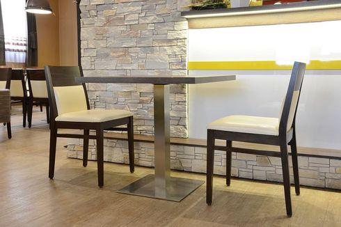 Dřevěné židle LAURETTA