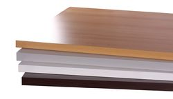Barevné provedení stolové desky