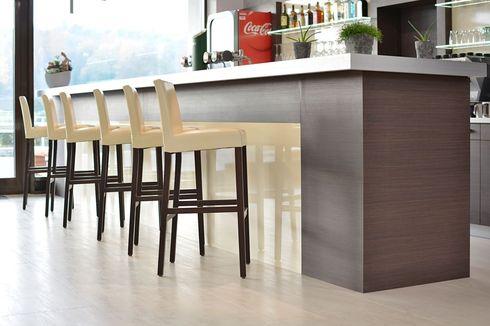 Dřevěné židle FALCO