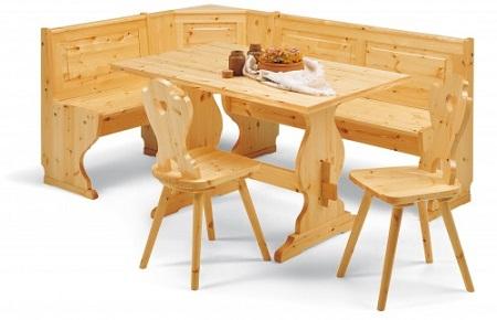 Dřevená židle ROSI