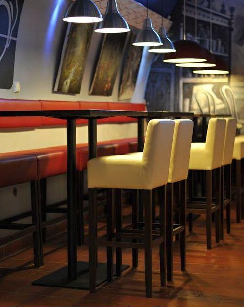 Barová židle FABIO RL.