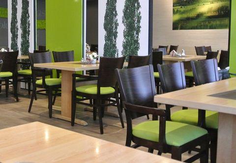 Dřevěné židle AROL P AL