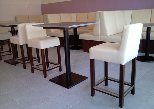 Barová židle FALCO TH