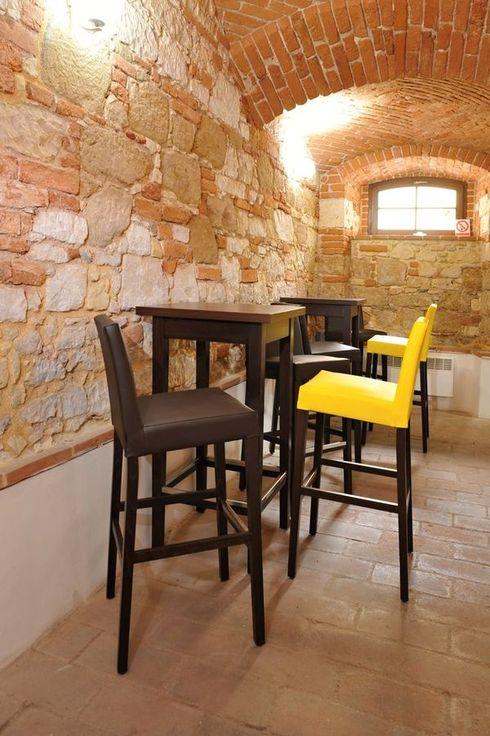 Barové židle FALCO BAR
