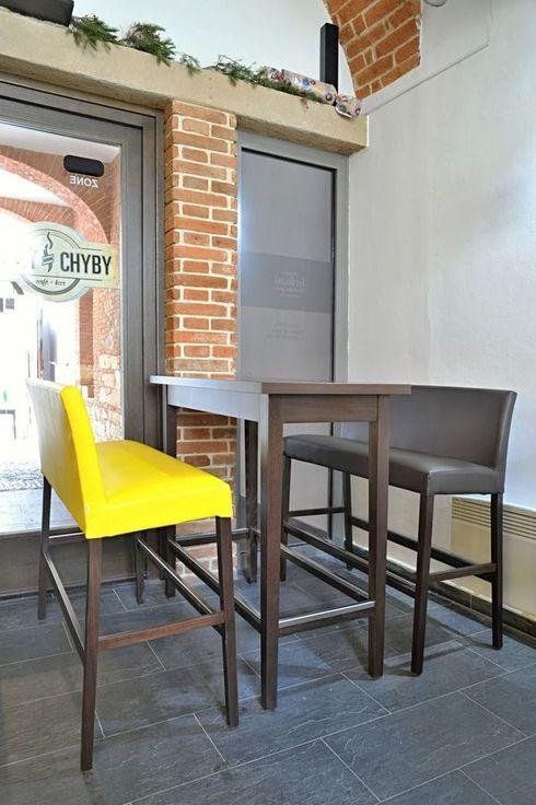 Barové lavice FALCO HB2