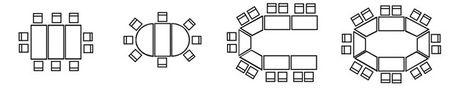 Příklady sestavení TABIX SYSTEM 1
