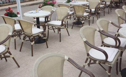 Zahradní židle MANGO
