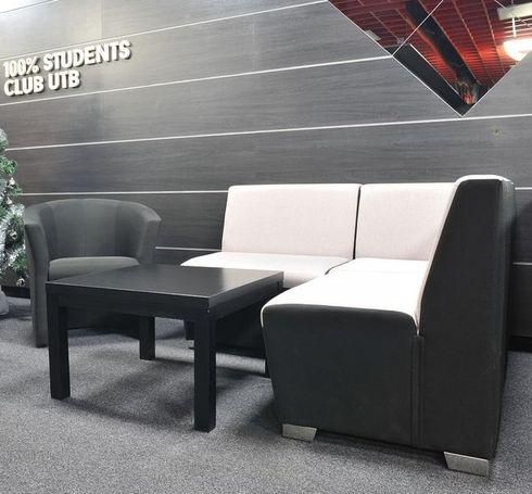 Stůl Kian Lounge 77