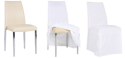 Návlek ypro židle ROSANA