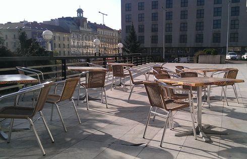 Zahradní židle KIR