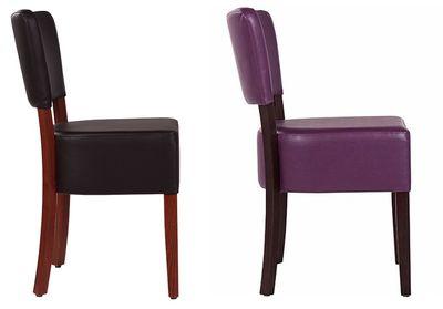 Čalouněné židle TILO XL