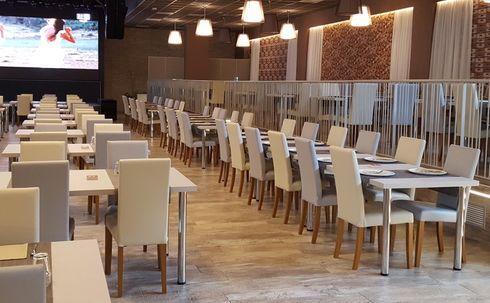 Dřevěné židle RELA
