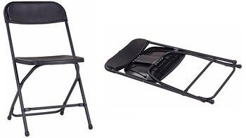 Sklapovací židle MORENO