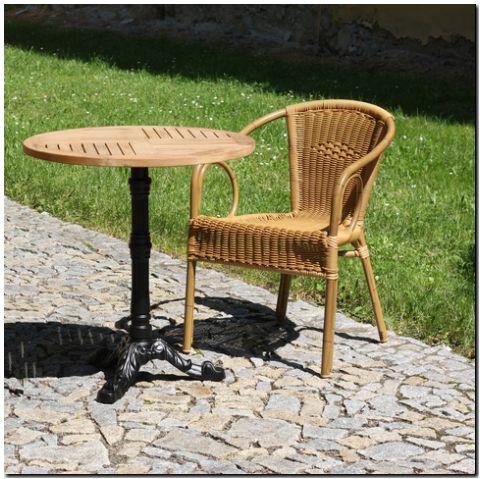 Zahradní stoly LEON 3