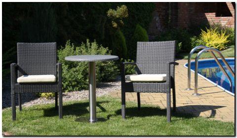 Zahradní židle SIMON
