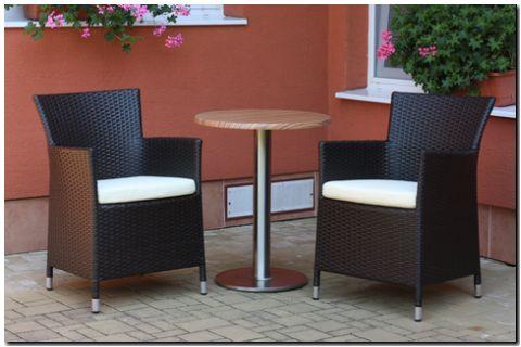 Zahradní židle MANUS