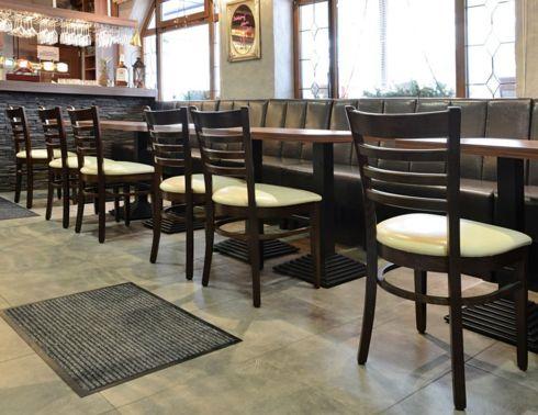 Dřevěné židle WILLIAM P