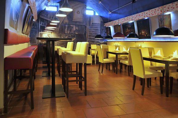 Restaurace PSB