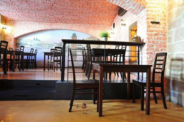 Restaurace Knajpa