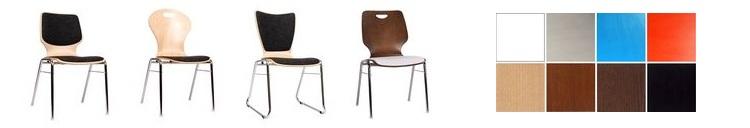 Sk Uvodní text kategorie kovové židle COMBISIT 6