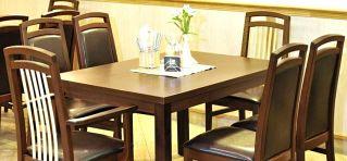 Drevené a jedálenské stoly