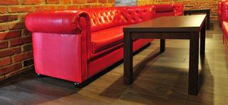 Lounge konferenčné stolíky