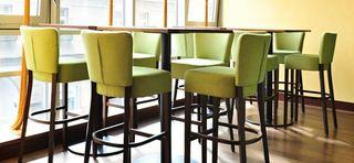 Barové stolové podnože