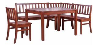 Drevené lavice PUB
