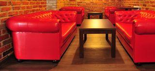 Pohovky, sedačky, lounge stoly