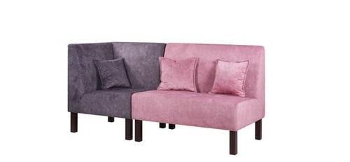 Čalúnené sedačky DIVAN Lounge