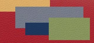 Textilná koženka pre náročné prevádzky